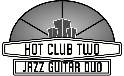Hot Club Two Jazz Guitar Duo